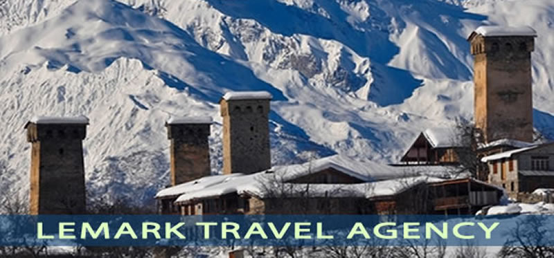 Lemark Travel Agency
